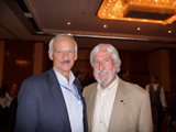 Jean-Michel Cousteau and Ocean Publishing
