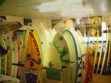 Sully's Surf Shop