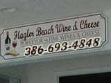 Flagler Beach Wine and Cheese forgot to send his info in!